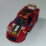 1:40 Polistil Ferrari 308 GTB 4 Turbo diecast model @sold@